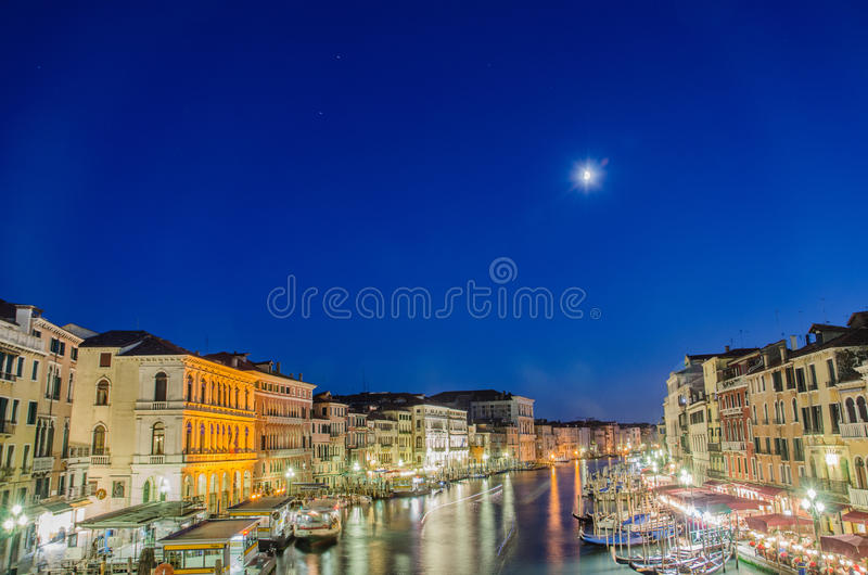Download VENICE, ITALY editorial stock photo. Image of boat, italy - 29056793