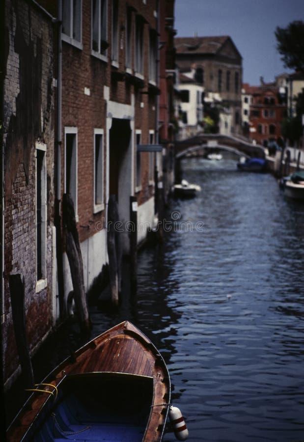 Venice - Italy royalty free stock photos
