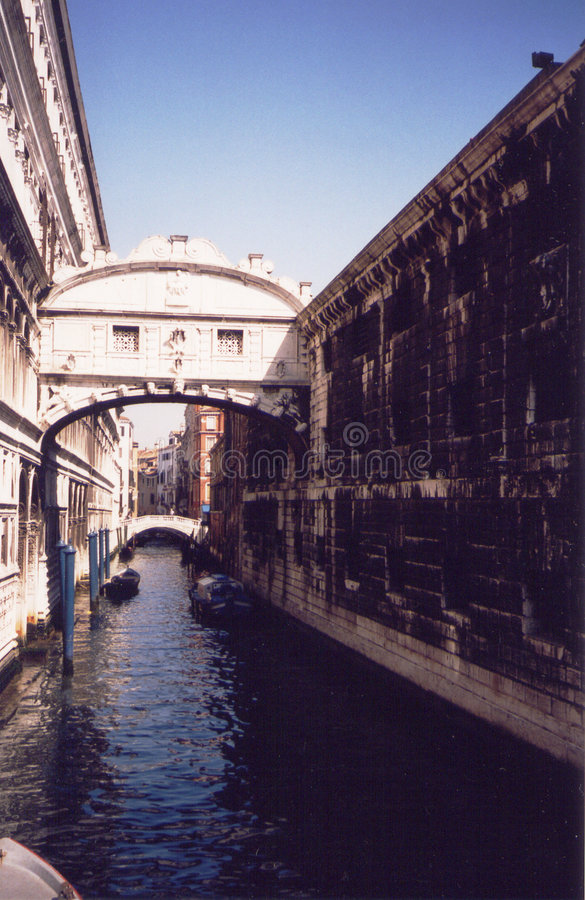 Download Venice, Italy stock photo. Image of bridge, boat, canal - 45146