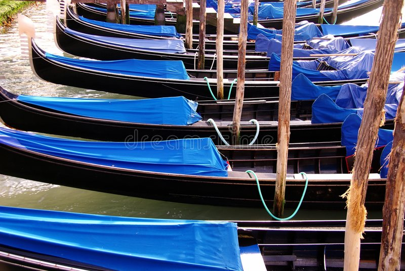 Download Venice, Italy stock photo. Image of islands, early, blue - 5138658