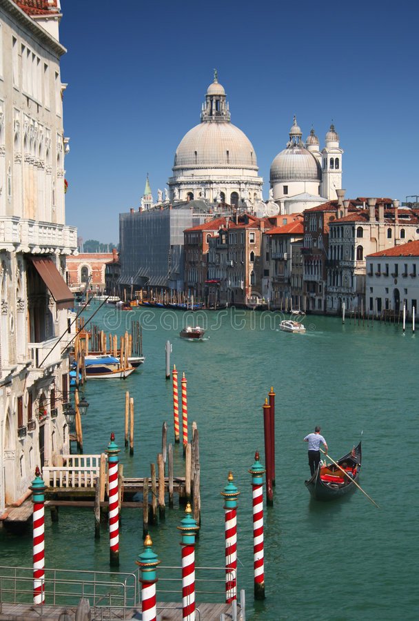 Free Venice, Italy Royalty Free Stock Photo - 6306085