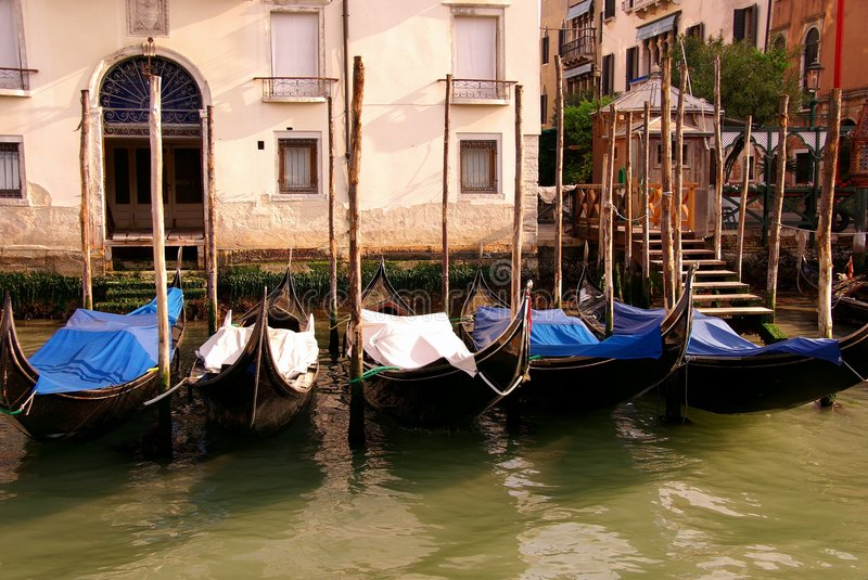 Download Venice, Italy stock image. Image of canals, holiday, island - 7229179