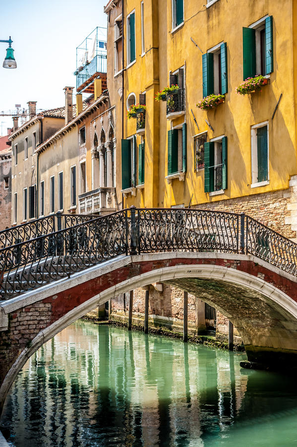 Download Venice, Italy stock image. Image of romantic, blue, europe - 34579761