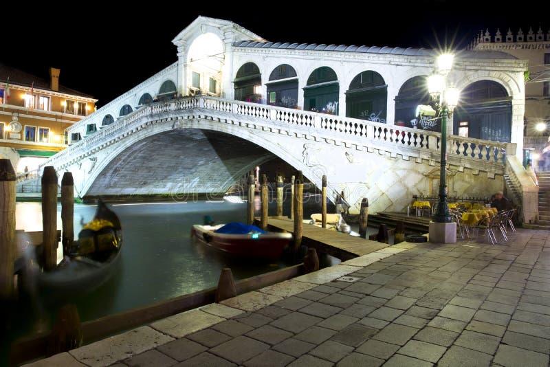 Download Venice, Italy stock image. Image of rialto, retro, gondola - 41540573