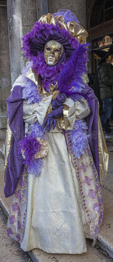 Download Venetian Disguise editorial stock photo. Image of festival - 29824538