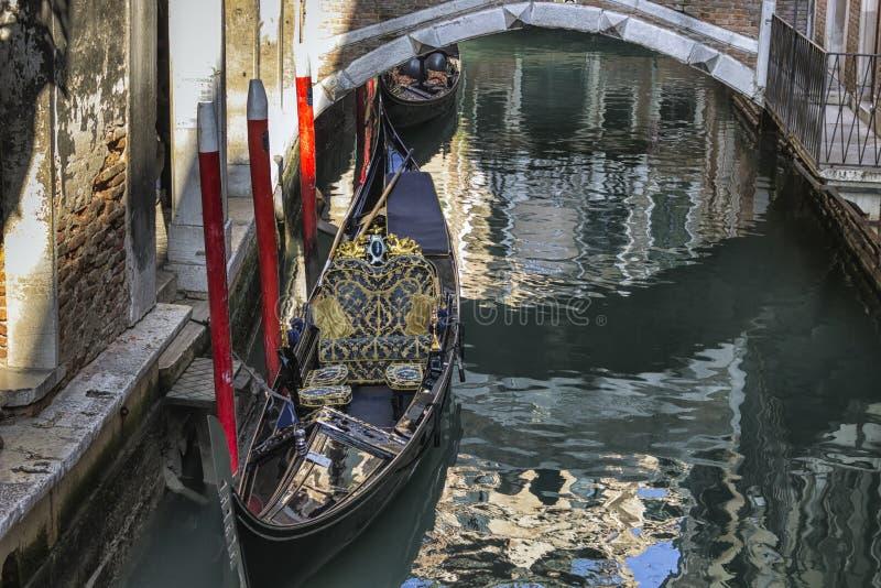 Venice, Italy - 2/21/2016. stock image