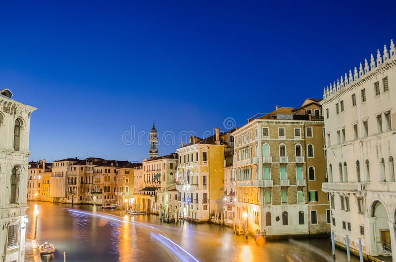 Download View From Rialto Bridge Editorial Photography - Image: 29368417