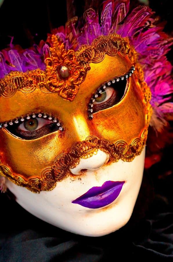 Free Venice Mask Stock Image - 11609201