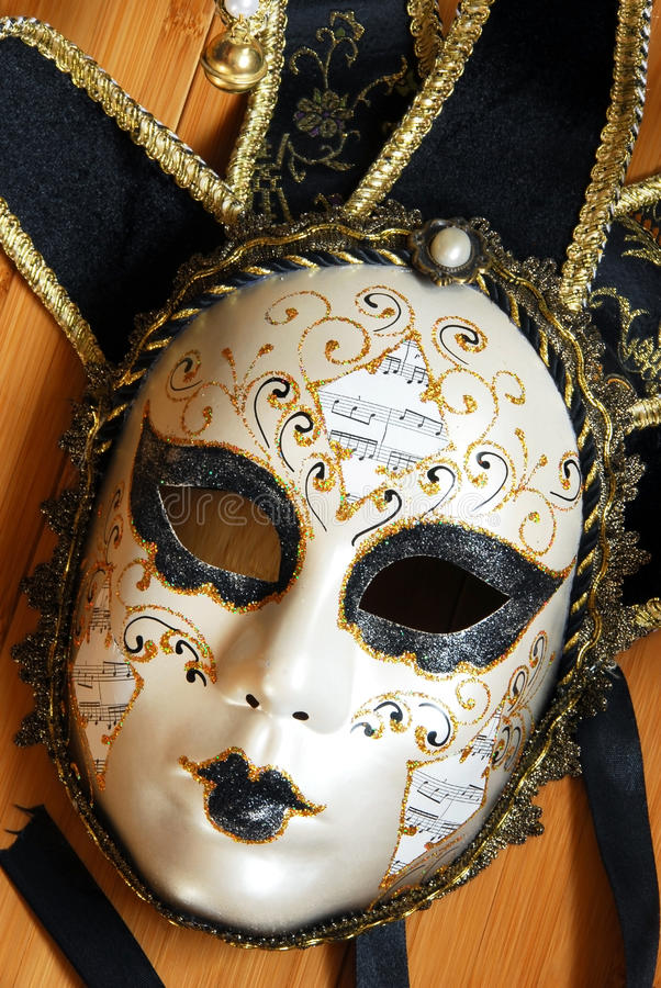Download Venice mask stock photo. Image of decorative, detail - 21469890