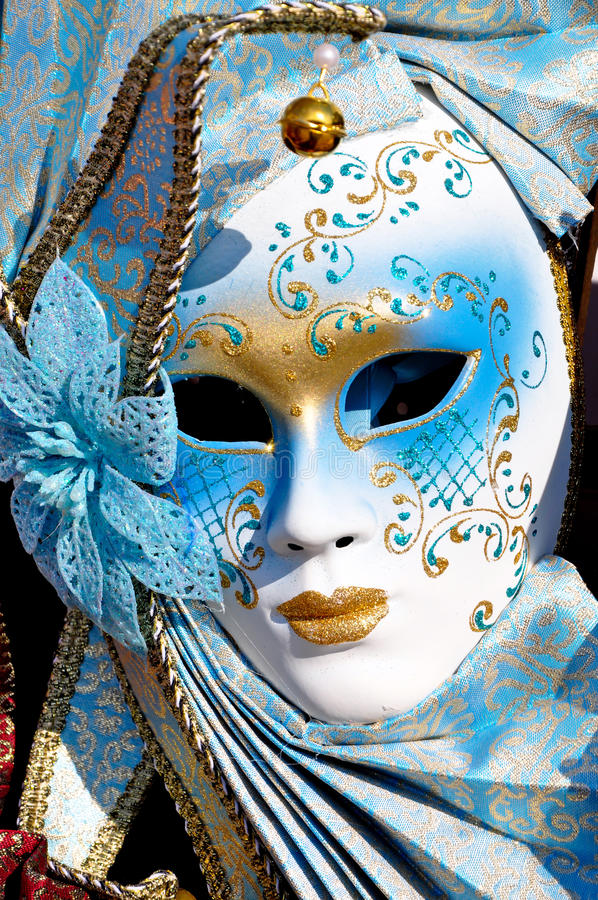 Venice Mask stock images