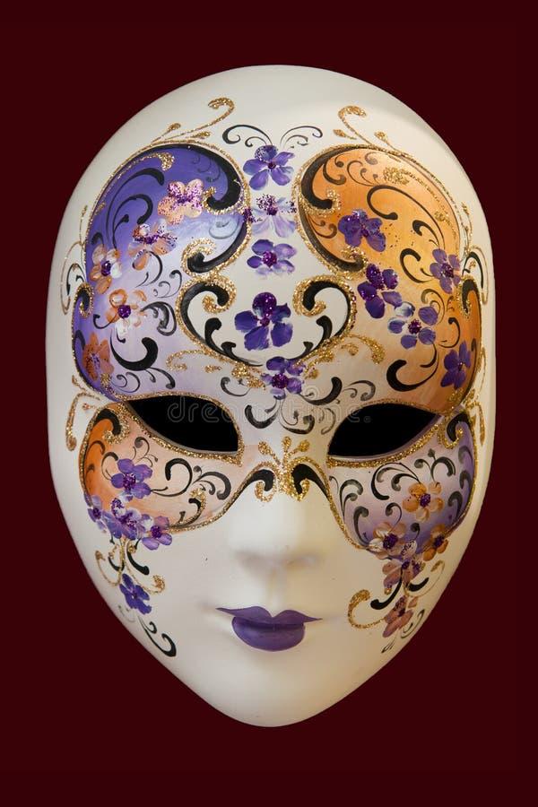 Free Venice Mask Stock Photos - 27223303
