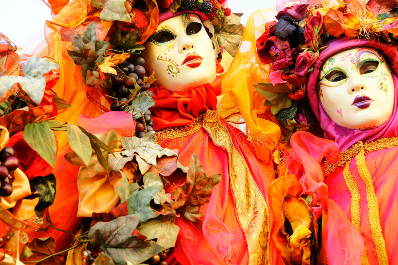 Download Venice Masks, Carnival. Italy. Stock Image - Image: 7923121