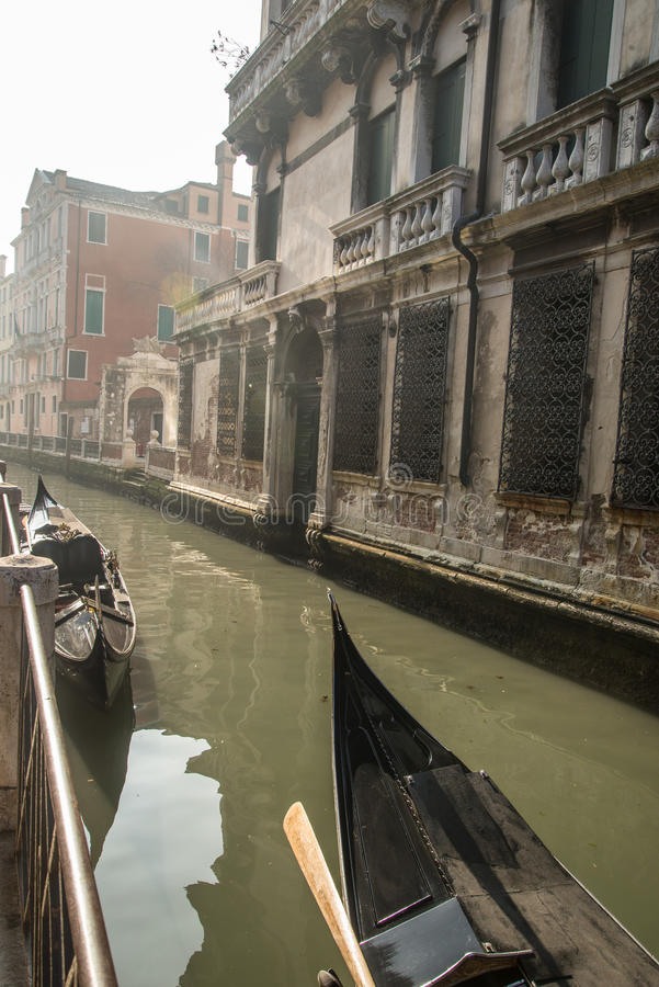Venice. Is one of the most famous cities in Italy. It`s always full of tourists. The symbol of the city is the mask. There are numerous shops selling colorful royalty free stock images