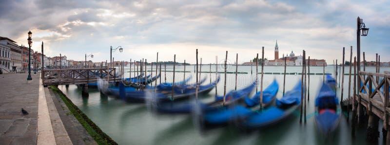 Venice panorama royalty free stock photo