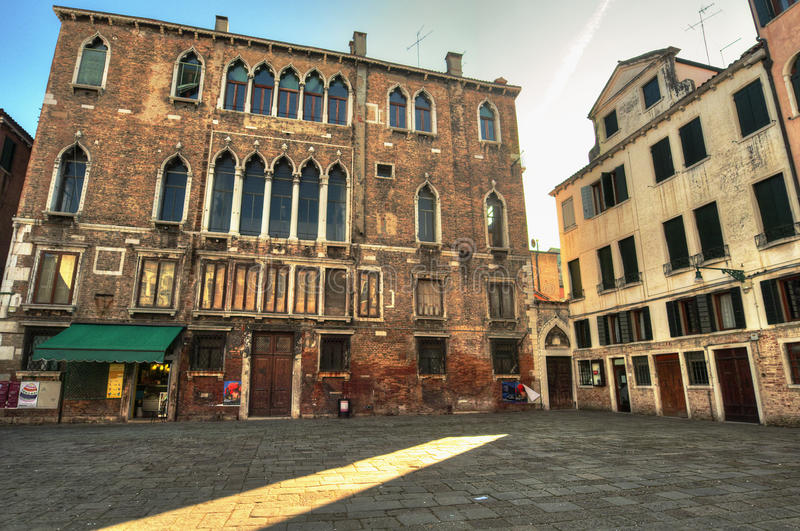 Download Venice stock image. Image of street, building, lanes - 31191141