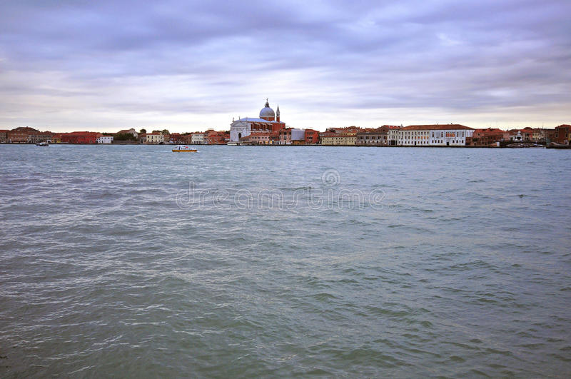 Download Venice On Sunset Stock Image - Image: 32950761