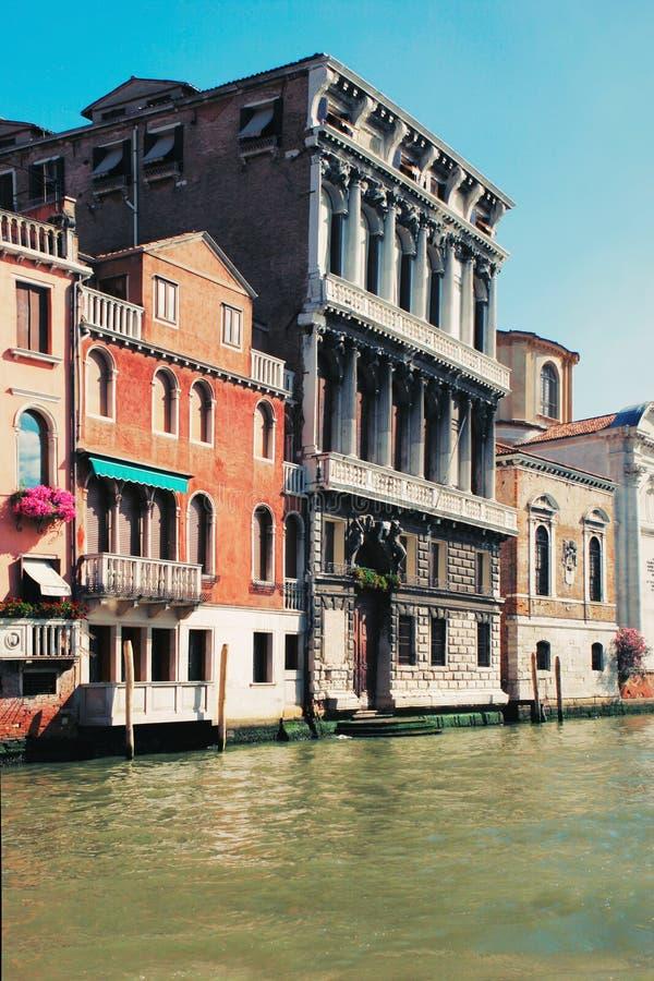 Venice veneto venetian venezia vintage architecture. Venice veneto venetian venezia vintage italy royalty free stock images
