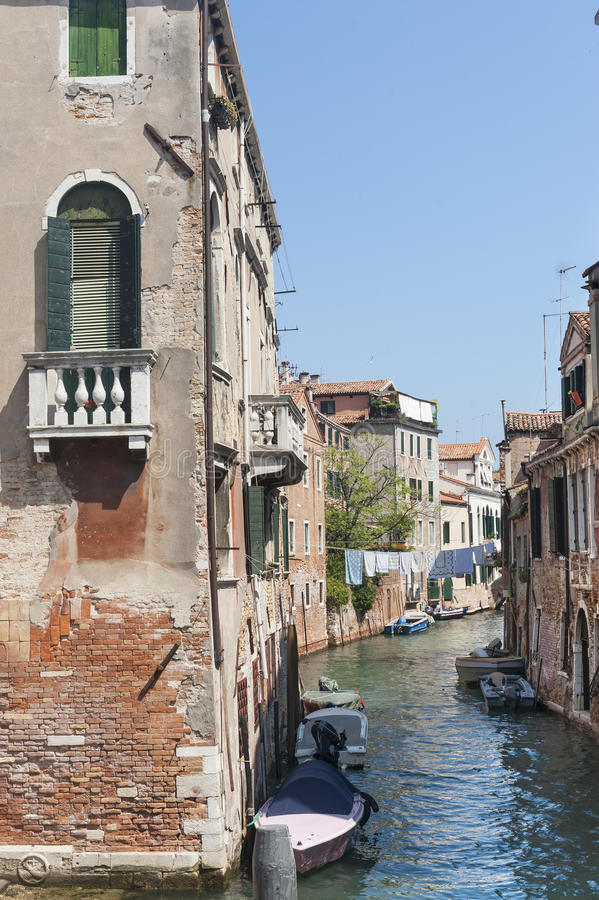 Download Venice (Venezia) stock photo. Image of blue, summer, historic - 26542456