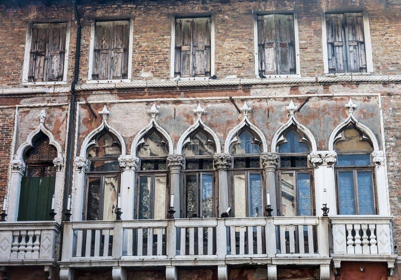 Download Venice (Venezia) stock image. Image of balcony, exterior - 26572653