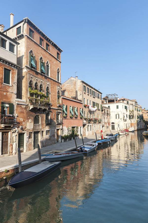 Download Venice (Venezia) stock photo. Image of typical, italy - 26572678
