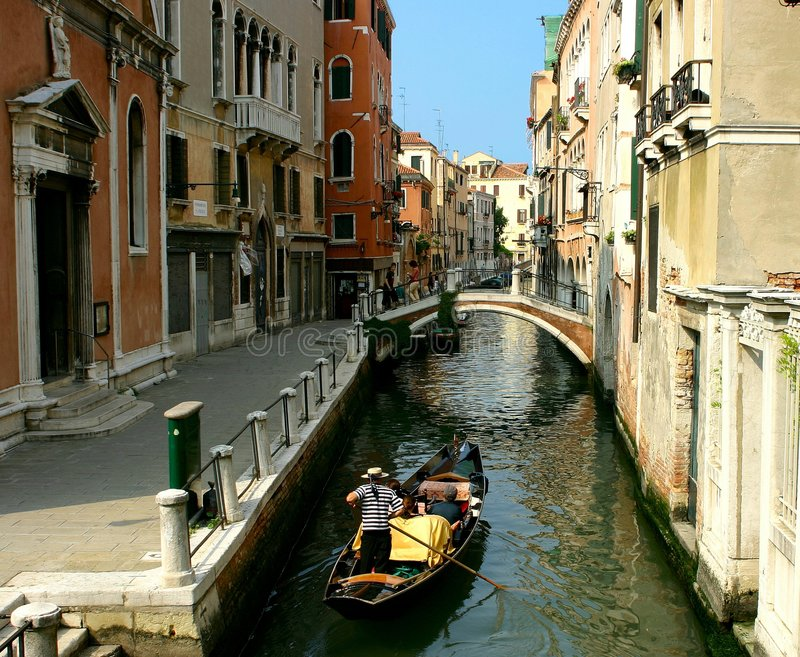 Download Venise image stock. Image du masquer, grand, bateau, coloré - 80825