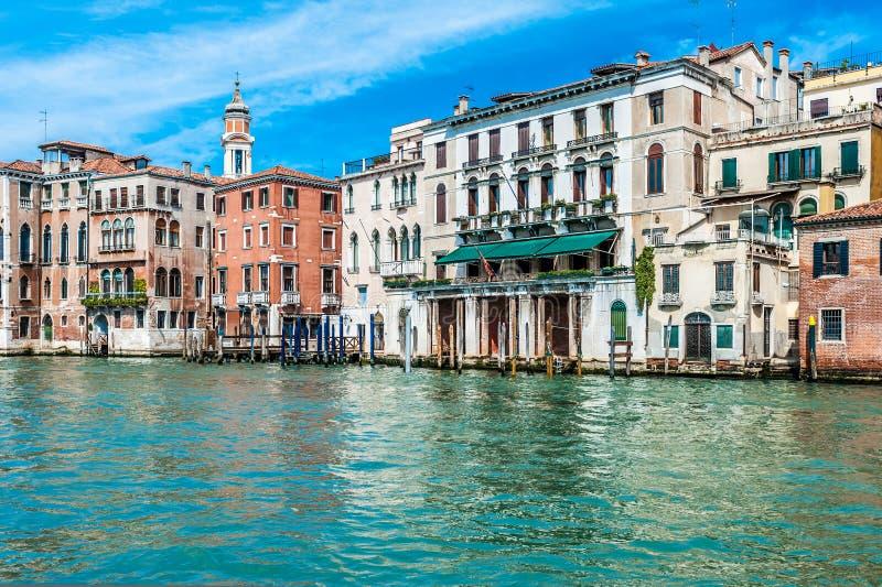 Venise - l'Italie images stock
