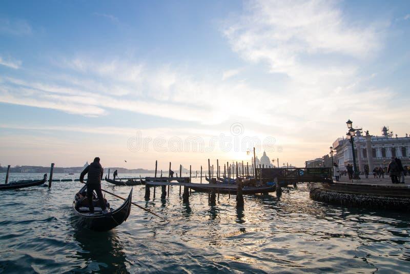 Venize - Venecia fotos de archivo libres de regalías