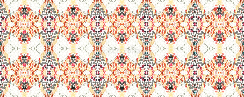 Snake Seamless Pattern. Venom Skin Random Texture. Watercolor Distress Design. Summer Safari Background. Snake Geometric Swimwear Pattern. Crazy Snake Seamless vector illustration