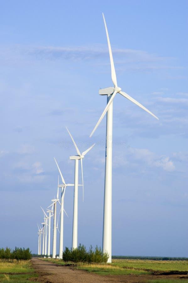 vent de turbine images libres de droits