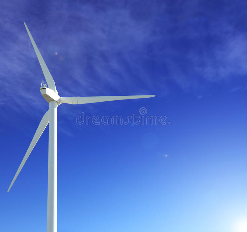 Vent-turbine photos stock