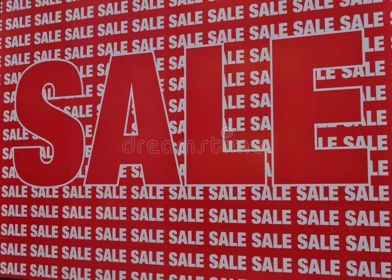 Venta de la venta de la venta imágenes de archivo libres de regalías