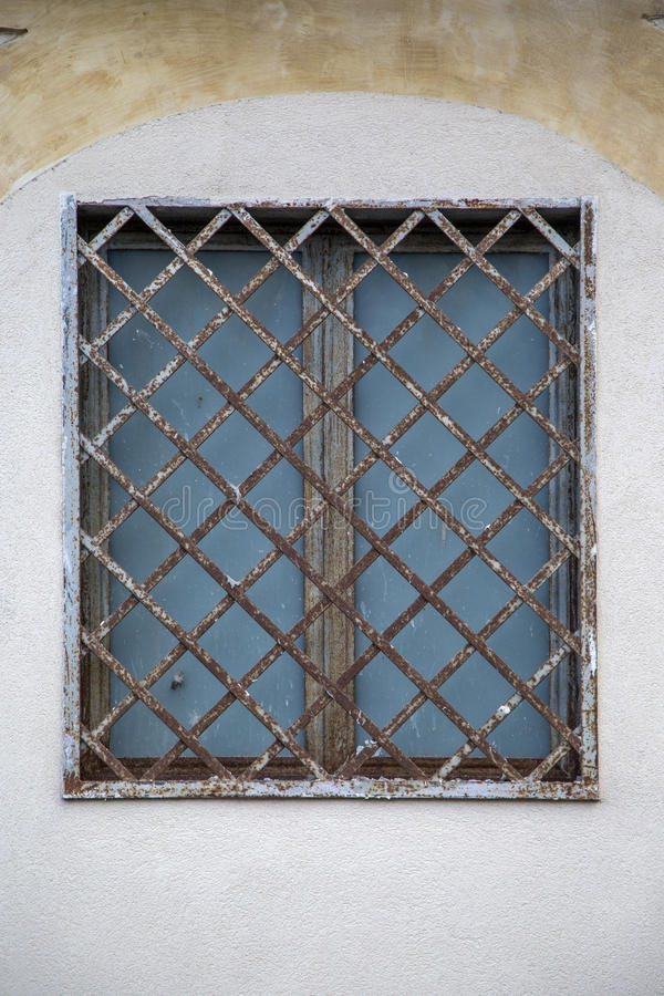 Download Ventana siclian vieja imagen de archivo. Imagen de fachada - 42432717