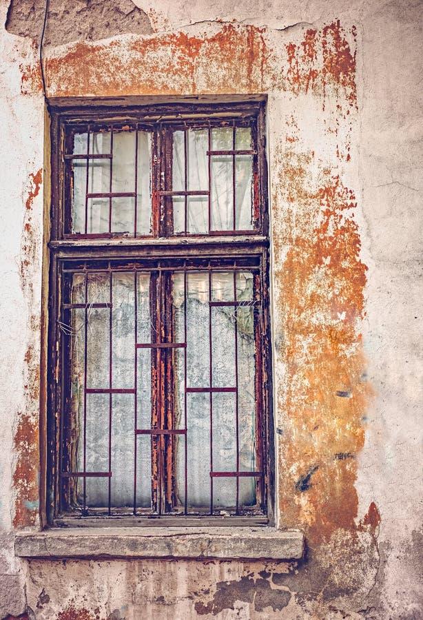 Ventanas de madera viejas imagen de archivo. Imagen de antiguo ...