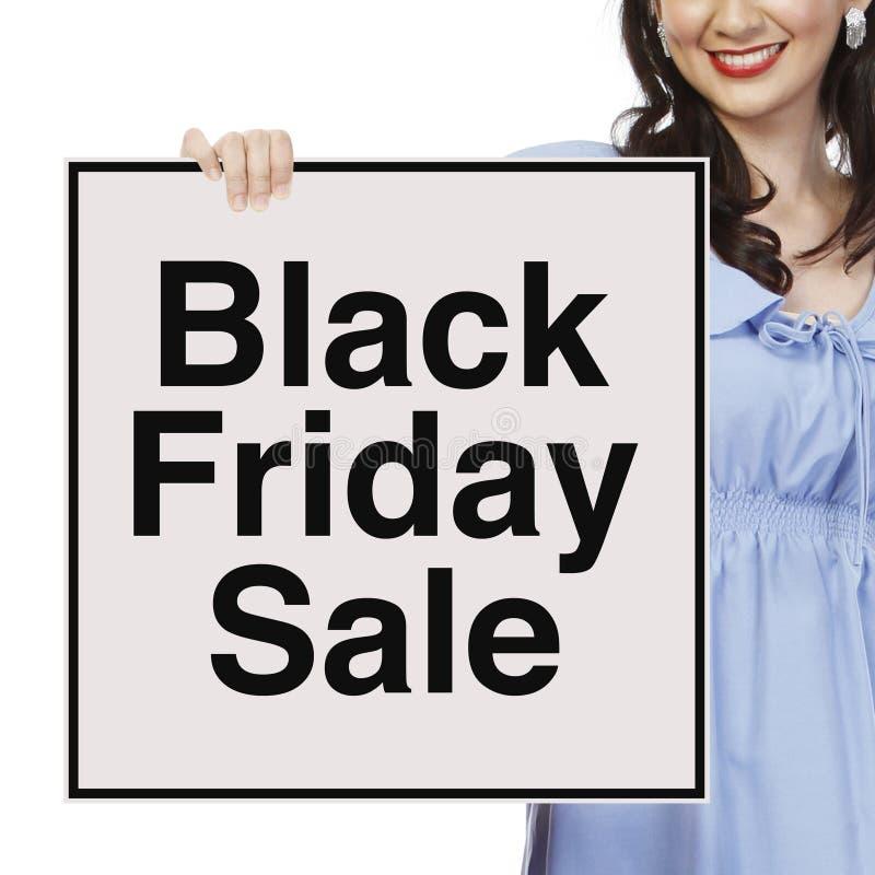 Vente de Black Friday images libres de droits