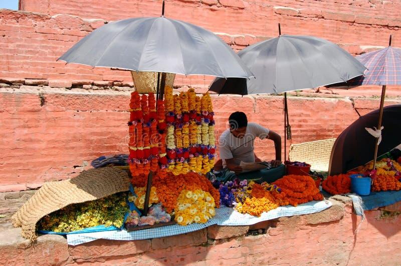 Vente des offres à Bouddha photo stock