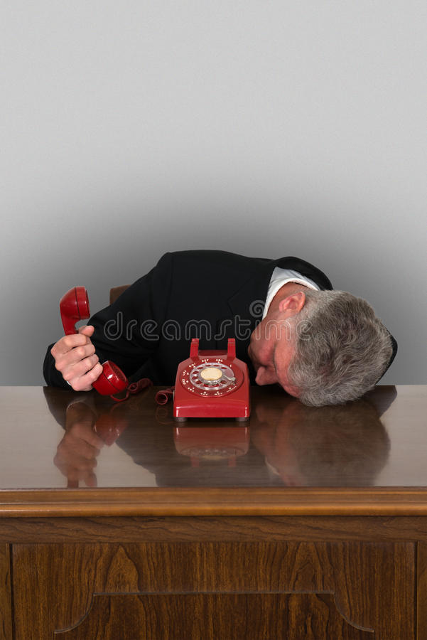 Ventes drôles de téléphone, affaires, vente photo libre de droits