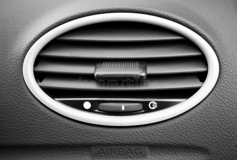 Ventilación del aire fotos de archivo libres de regalías