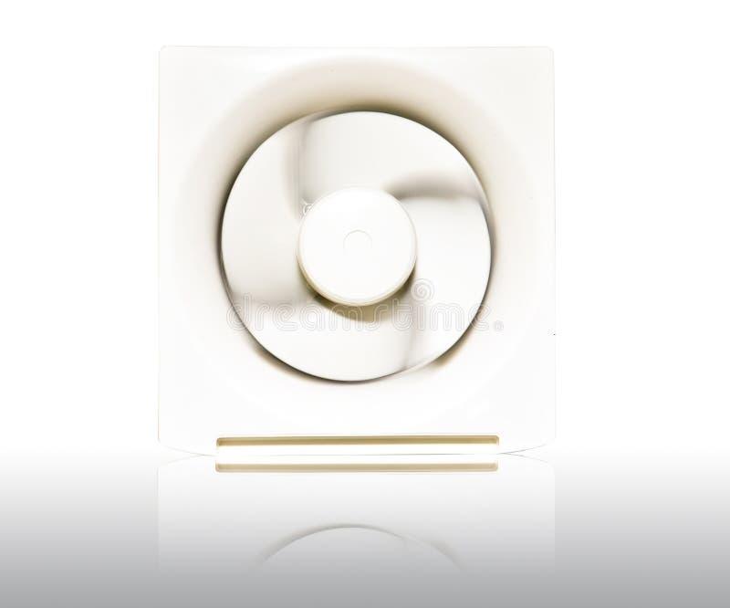 Ventilador del ventilador ilustración del vector