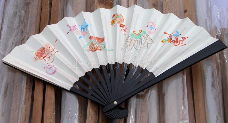 Ventilateur Photographie stock libre de droits