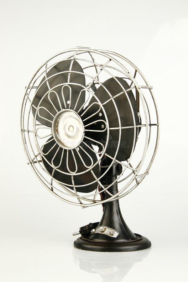 Ventilateur de cru photographie stock