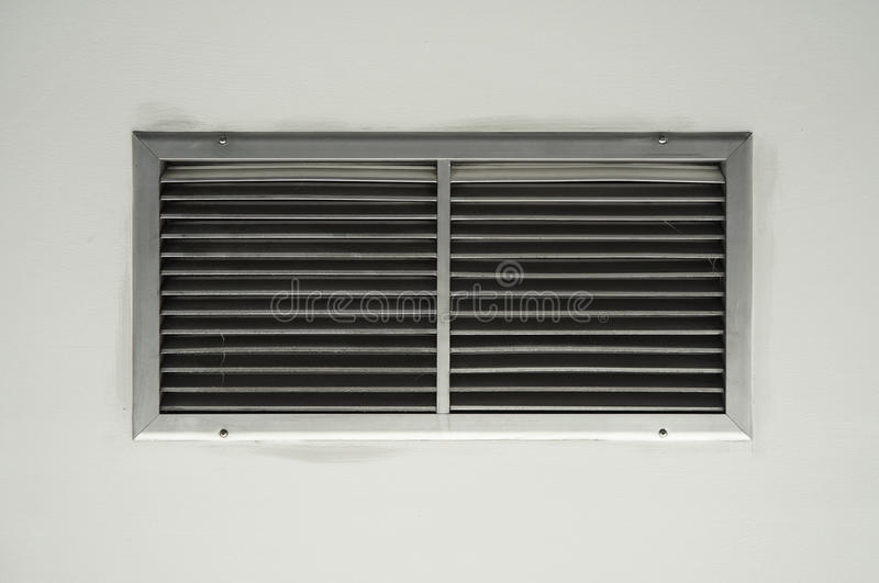 Ventilation royaltyfria foton