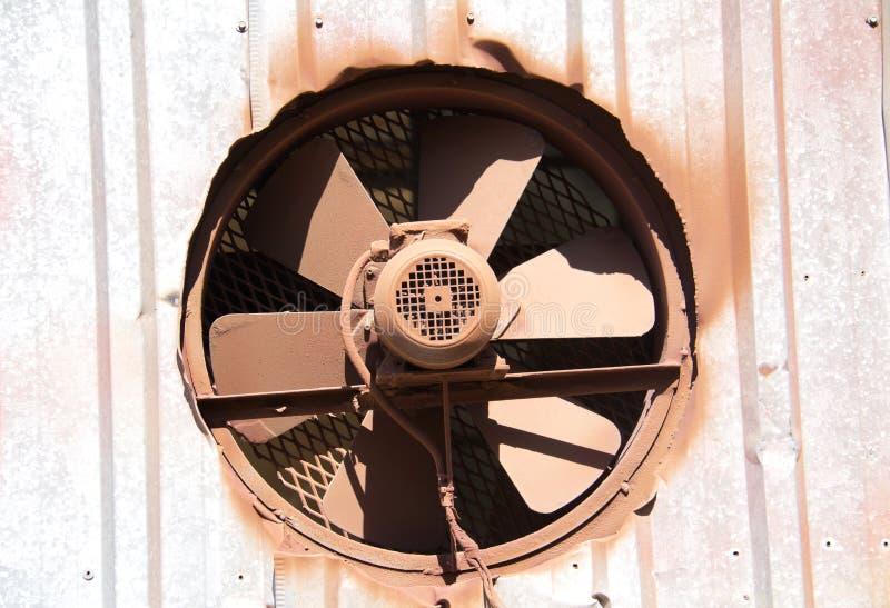 ventilation lizenzfreies stockfoto