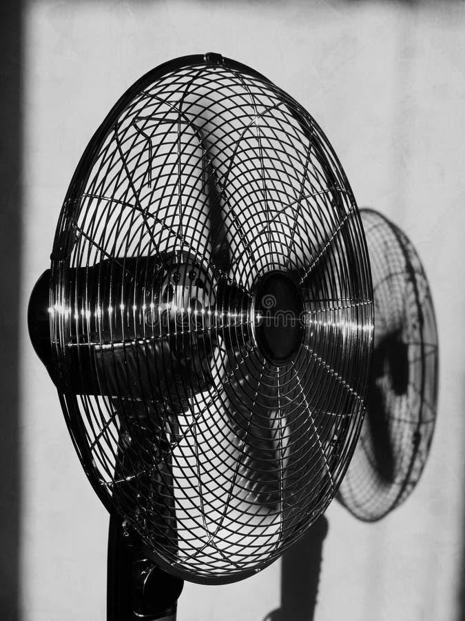 Ventilator [4] Royalty-vrije Stock Afbeeldingen