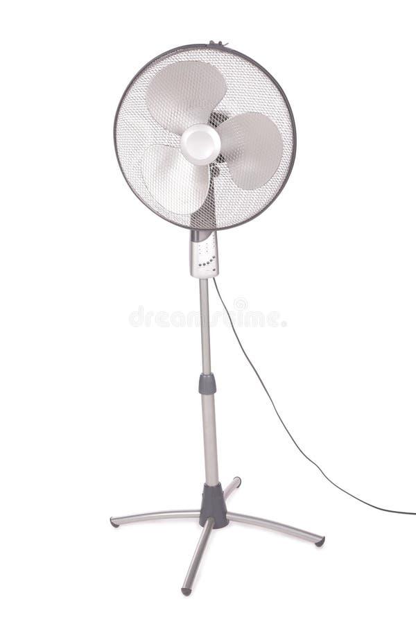 Ventilatore comune dell'aria immagini stock