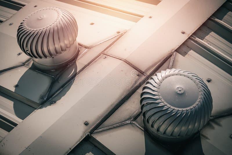 Ventilatore dell'aria fotografia stock libera da diritti