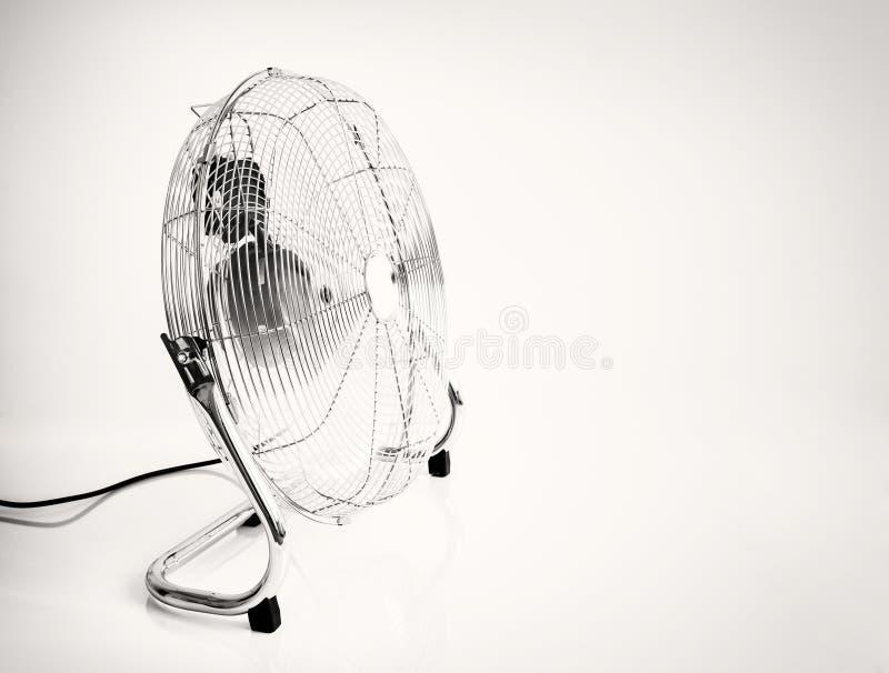 Ventilatore dell'aria fotografie stock libere da diritti
