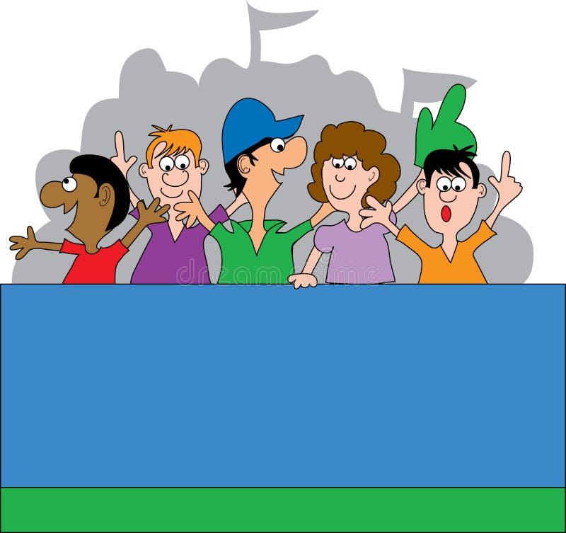 Ventilatori di sport 2
