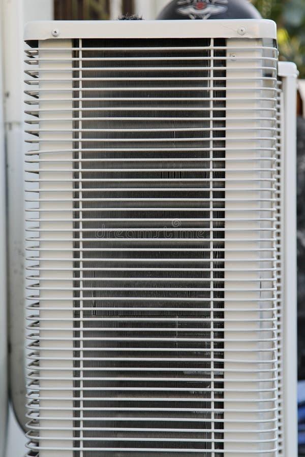 Ventilatorkonvektoreinheit stockfotos