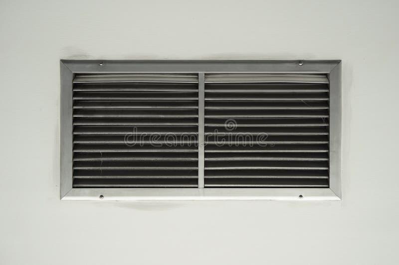 Ventilazione fotografie stock libere da diritti