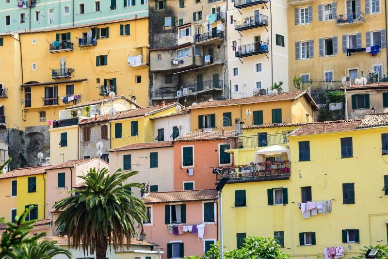 Ventimiglia stock afbeeldingen